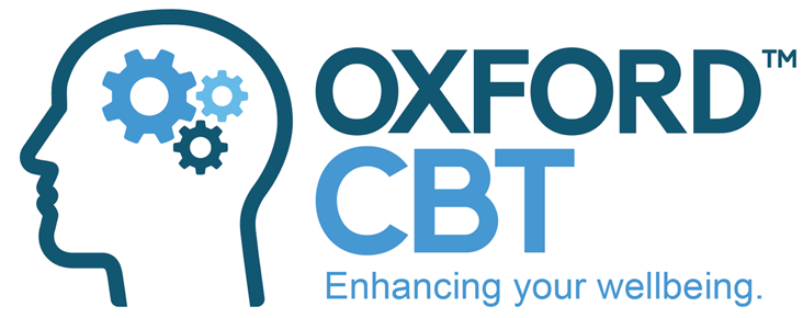 Welcome to Oxford CBT