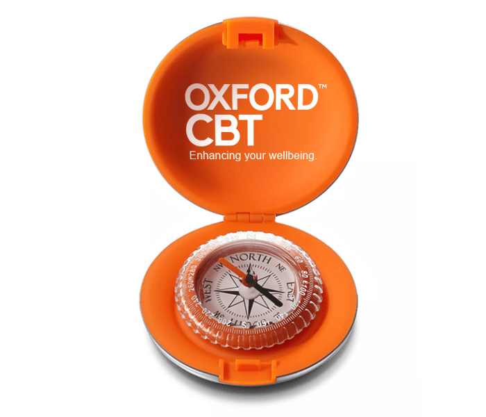 CBT in Oxford