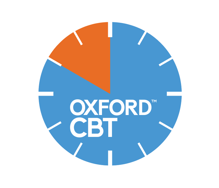 How are the CBT sessions structured?