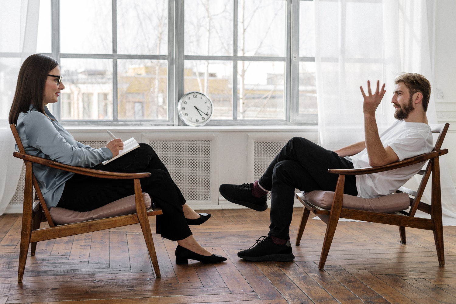 When To See Therapist, When Should I See A Therapist?