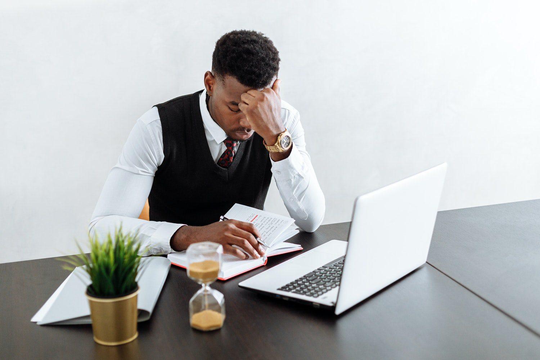 overwhelmed, 15 Things To Do When Overwhelmed
